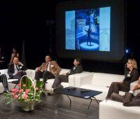 """Konferencja """"Cztery oblicza przyszłości miasta"""""""