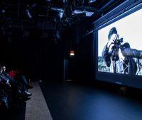 Replika 14. Letniej Akademii Filmowej w Zwierzyńcu