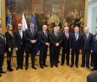 Panel dyskusyjny na Zamku Lubelskim