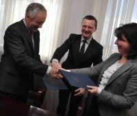 Porozumienie o współpracy z Pocztą Polską