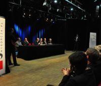 Debata o przyszłości Lublina w latach 2014-2018