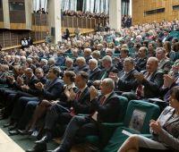 70. Inauguracja Roku Akademickiego 2013/2014