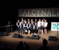 Bakcynalia 2013