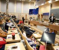 Inauguracja Uniwersytetu Dziecięcego UMCS