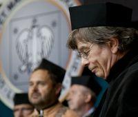 Prof. Hans-Jörg Albrecht Honorowym Profesorem UMCS