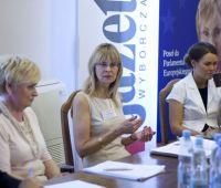Konferencja: (Nie)obecność kobiet w przestrzeni publicznej