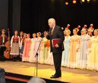Inauguracja Lata Polonijnego 2013