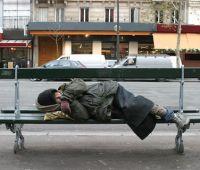 Zbiórka dla bezdomnych (7-11.04.2014 r.)