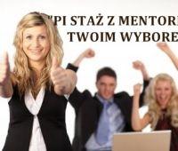 """""""PI Staż z mentorem Twoim wyborem"""""""