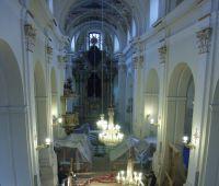 """Wykład: """"Lubelskie kościoły w świetle badań..."""""""