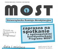 Program MOST