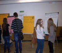 Dzień Kreatywności na Wydziale Ekonomicznym