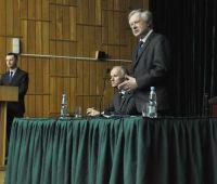 Wykład prof. Grzegorza Kołodki