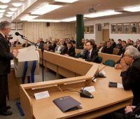 Spotkanie laureatów Fundacji na rzecz Nauki Polskiej