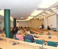 Konferencja: Tekst - Kontekst - Intertekst