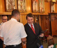 Porozumienie pomiędzy UMCS a KWP w Lublinie