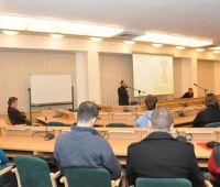 Spotkanie autorskie z Łukaszem Bajdą