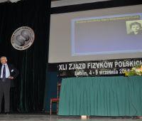 XLI Zjazd Fizyków Polskich