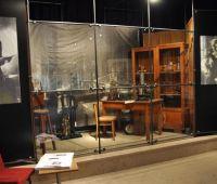 Wystawa poświęcona Marii Curie-Skłodowskiej