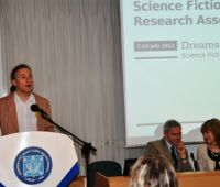 Konferencja: Science Fiction Research Association