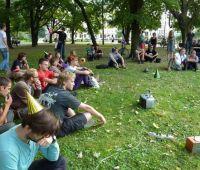 Rok Johna Cage'a w Lublinie