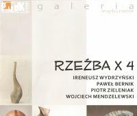 RZEŹBAx4