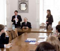 Konferencja: Współczesne media - kryzys w mediach