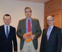 Spotkanie z Dyrektorem Centrum Operacji Księgowych Orange