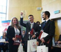 Sukces SKZJiW w Ogólnopolskim Konkursie LMB