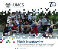 Piknik Integracyjny ZSN UMCS