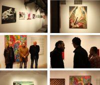 Wystawa Absolwenci