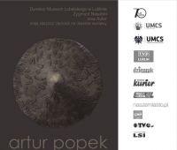 """Artur Popek """"quid vesper ferat, incertum est"""""""