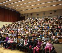 Piknik Naukowy UD UMCS: Od chemii po kosmos