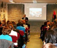 "Promocja książki ""Moja Portugalia"" prof. dr..."