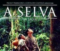 """Projekcja filmu Leonela Vieiry: """"A selva"""""""