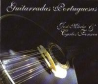 """Prezentacja muzyki portugalskiej: """"Guitarradas..."""