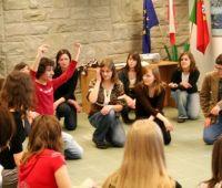 Warsztaty tańca i muzyki portugalskiej w wykonaniu dr...
