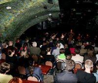 Koncert FADO w wykonaniu Marzeny Nieczui-Urbańskiej