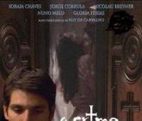 "Projekcja filmu Carlosa Coelho da Silva: ""O crime do..."