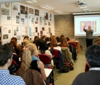 Wykłady nt. literatury dla dzieci i młodzieży prof....