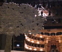 """Wystawa:  """"O que é o Teatro? / Czym jest Teatr? """""""