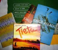 2012 rokiem Jorge Amado w Brazylii