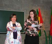 Wykład dr Anabelii Dinis de Oliveira Branco nt. obecności...
