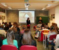Wykłady dr Marii da Natividade Pires