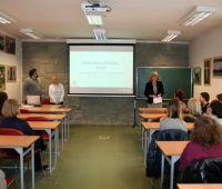 Wizyta wykładowców z Uniwersytetu Federalnego w Ceará...