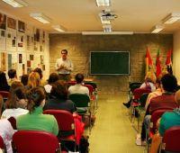 """Paletras sobre """"Comparatismo e Literaturas de Língua..."""