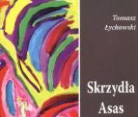 Lançamento do livro de poesia de Tomasz Łychowski