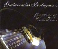 """Apresentação do disco: """"Guitarradas Portuguesas"""""""