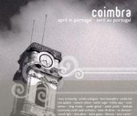 """Apresentação do álbum: """"Coimbra April In Portugal"""""""