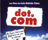 """Projeção do filme de Luís Galvão Teles: """"Dot.com"""""""